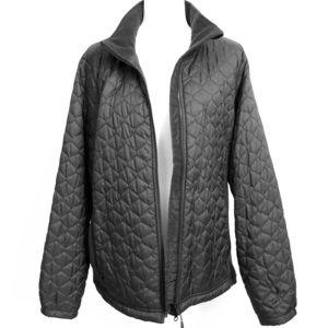 LLBean Black Jacket